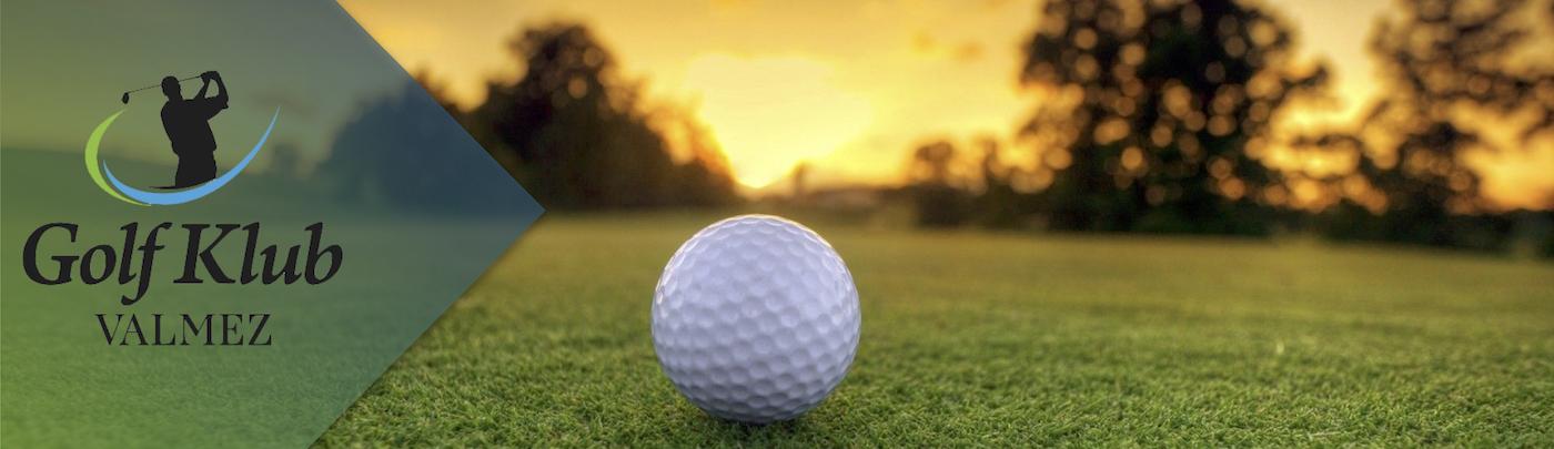 Golf klub Valmez